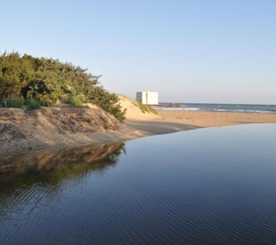 Parco delle Dune Costiere