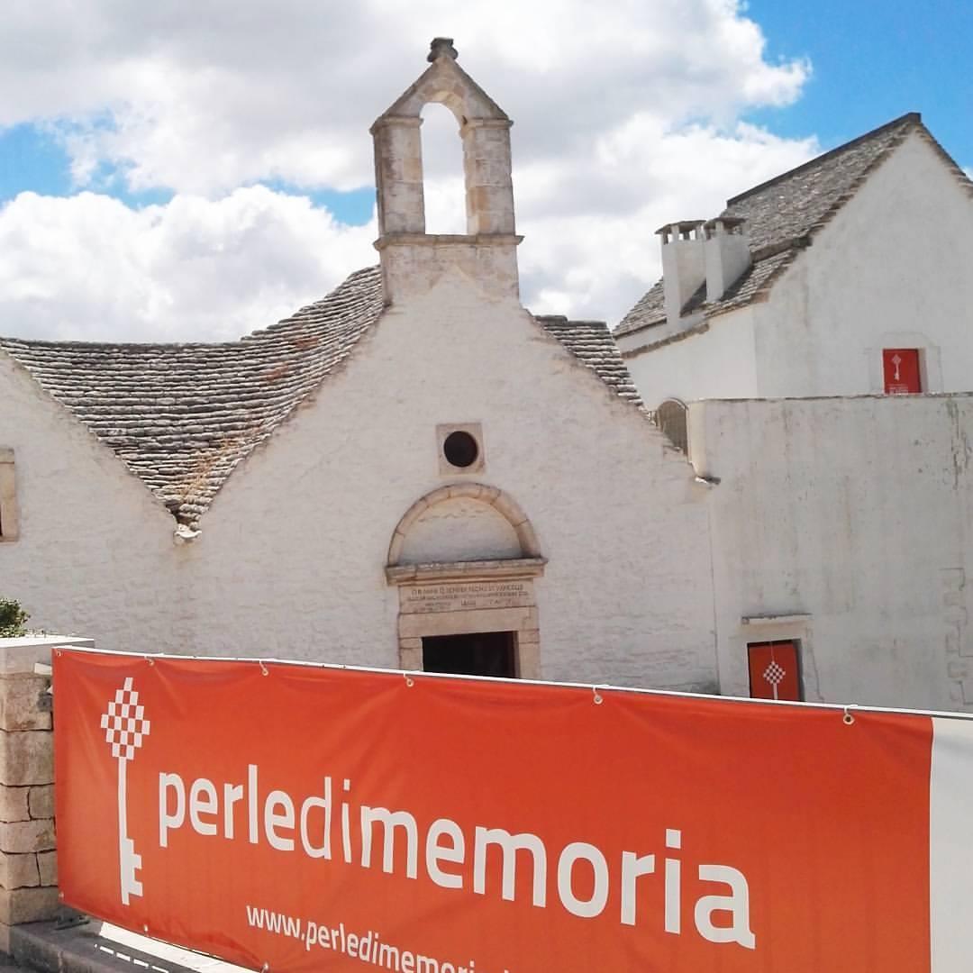 Scopri i musei della Valle d'Itria nella giornata internazionale dei musei!