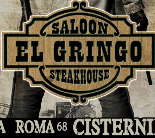 El Gringo Saloon