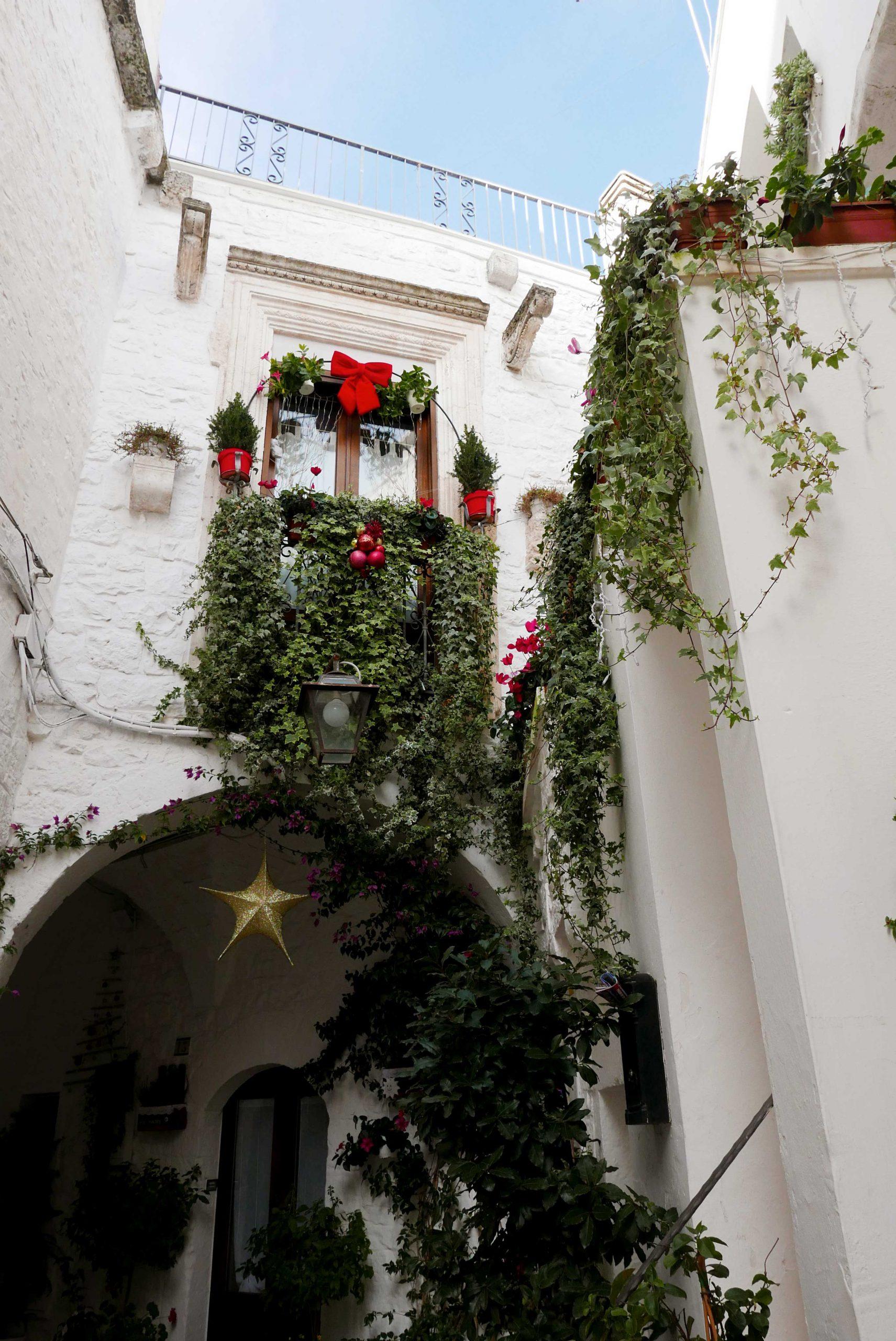 5 cose da fare in Valle d'Itria a dicembre