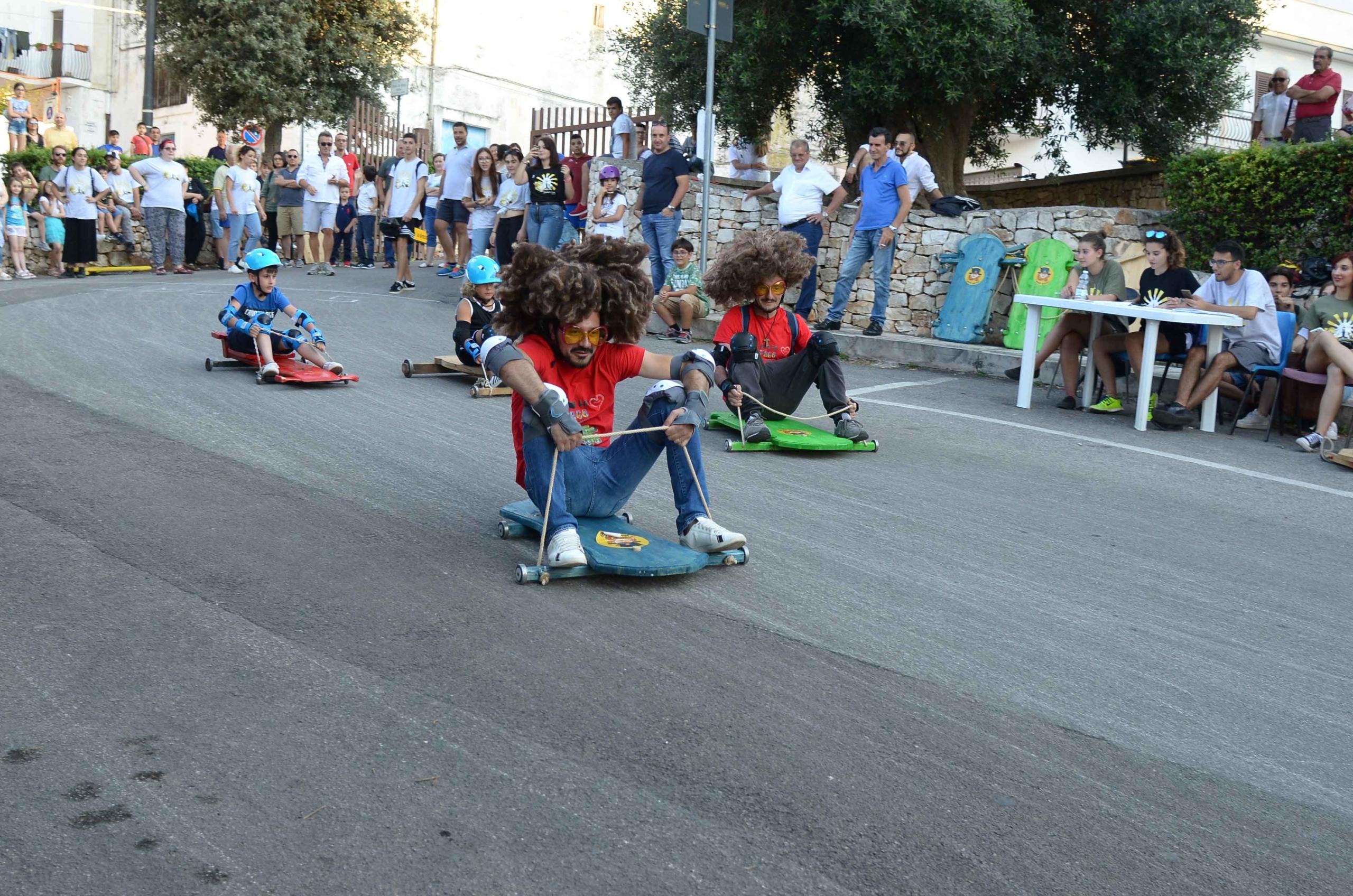 5 cose da fare a giugno in Valle d'Itria
