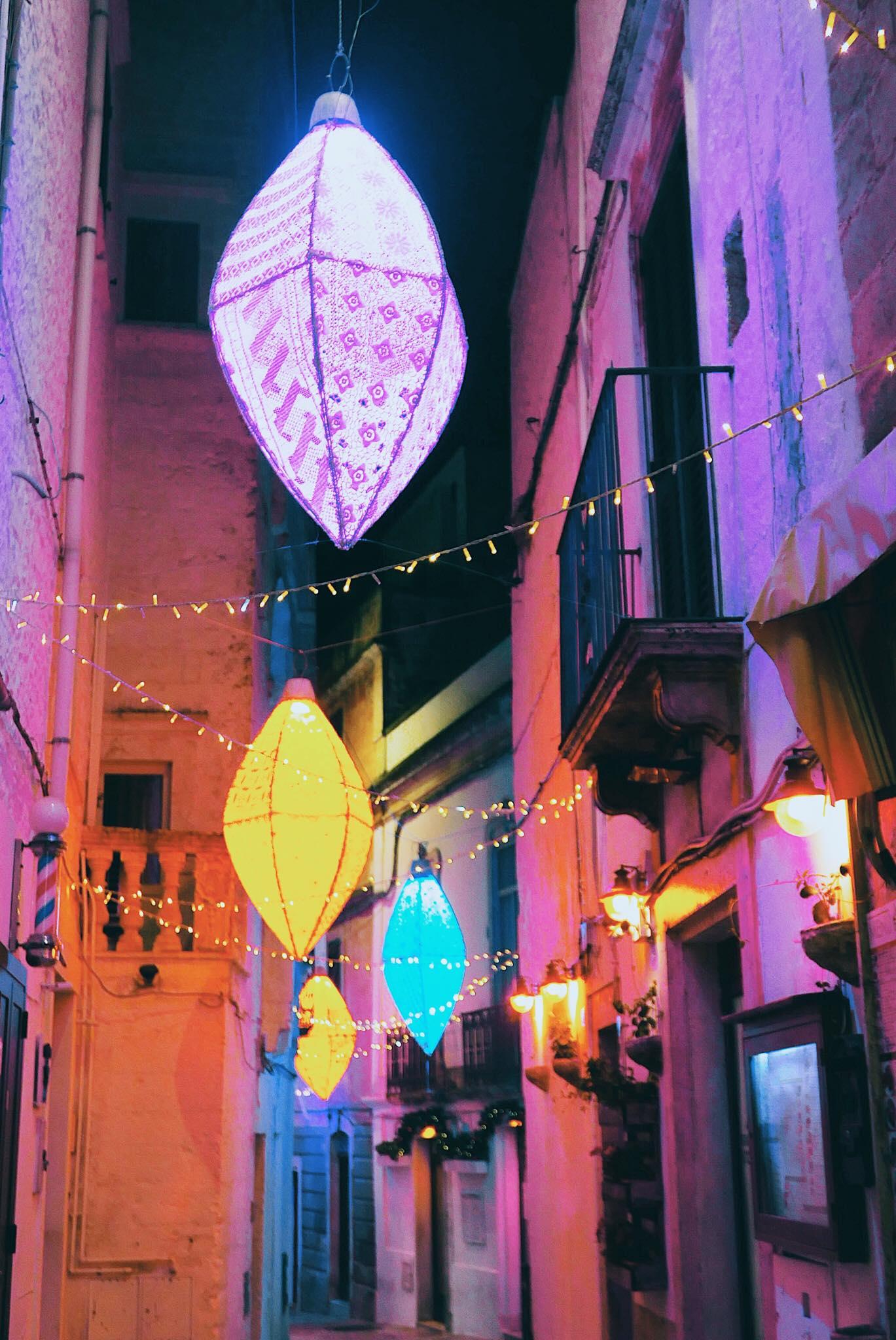 Vacanze di Natale in Valle d'Itria