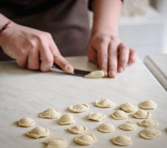 Scopri i segreti della cucina pugliese: Cooking Class in Valle d'Itria