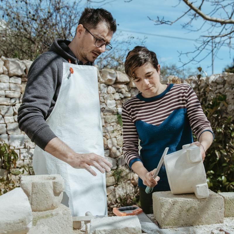 5 cose da fare a Maggio in Valle d'Itria